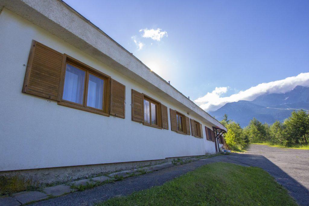 Ubytovanie Tatranská Lomnica - Chata Biela stopa